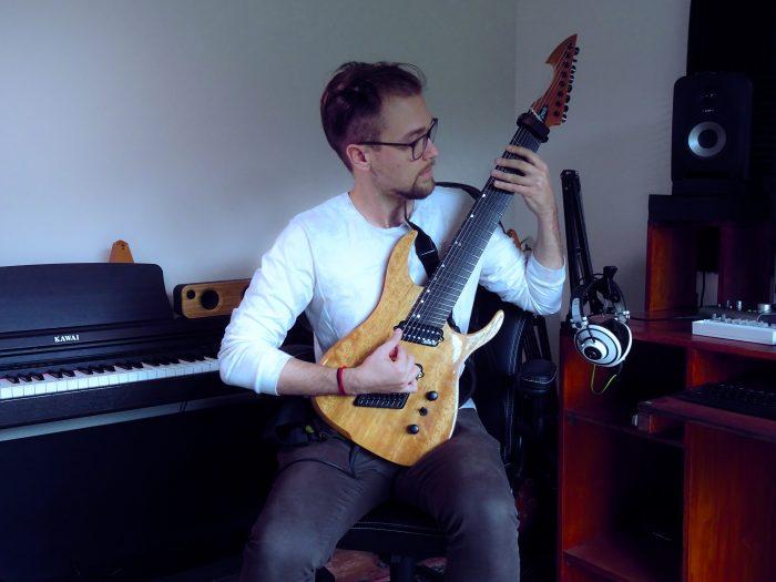 Alexander Ross Music
