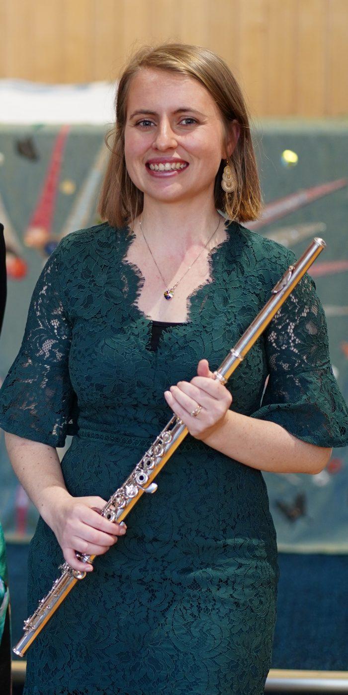 Anna Prasannan