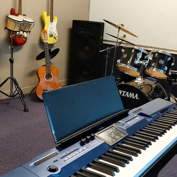 NZ Modern School of Music – Christchurch and North Canterbury